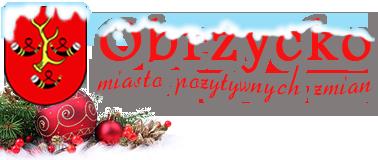 Obrzycko.com – oficjalna witryna miasta Obrzycko